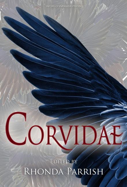 CORVIDAE-cover